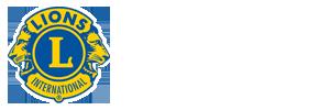 Lions Logo Light