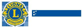Elburn Lions Logo