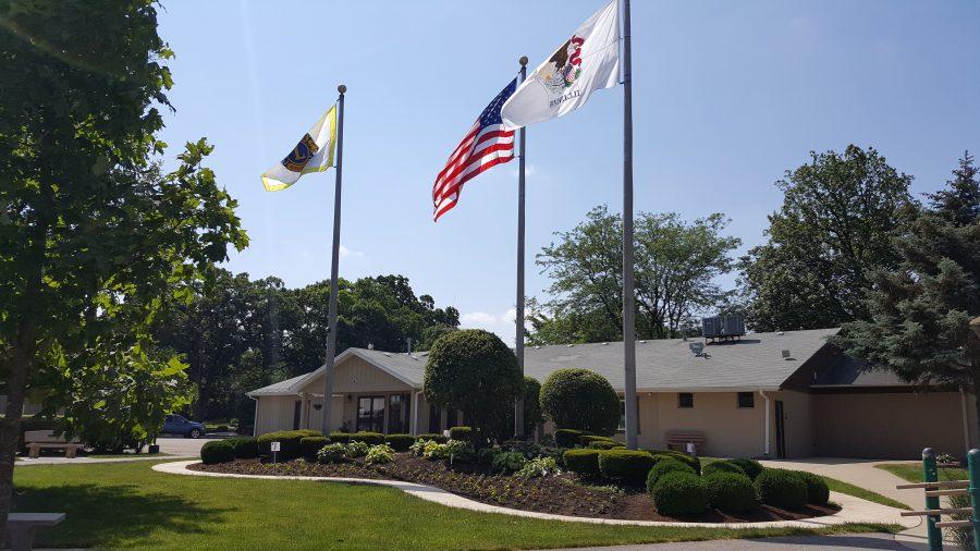 Elburn Lions Club Main Building