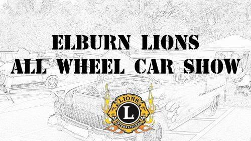All Wheels Car Show