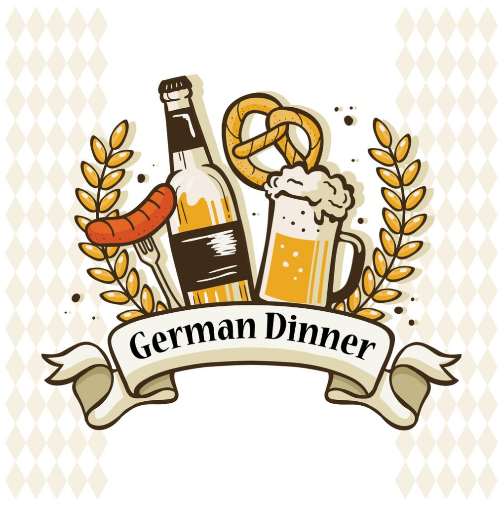 Elburn Days German Dinner