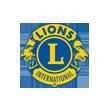Lions Internation Logo