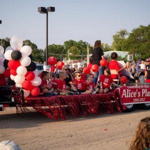 Elburn Days Parade